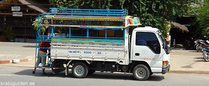 flyg från bangkok till koh samui